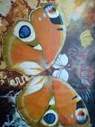 Artwork KOMUNITAS 22 IBU