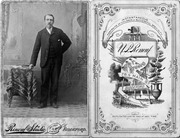 Cabinet Card 1