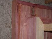 Cedar table 010