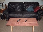 Cedar table 013