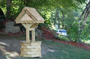 Wood Projects using Kreg jig