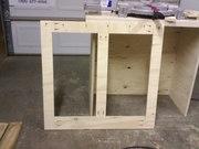 Miter Saw Cabinet