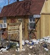 papaw's shop