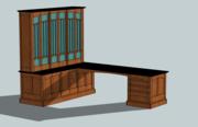 G&G desk set 8