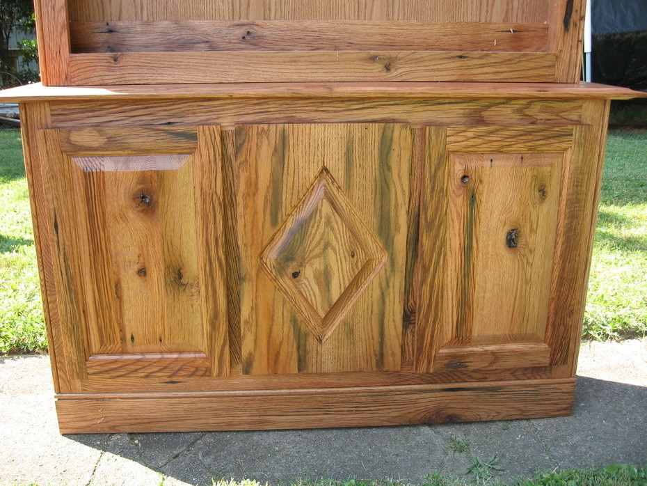 bow cabinet