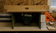 small router table 1