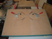 Drill Press Table (3)