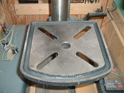 Drill Press Table (2)
