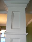 Pillar top