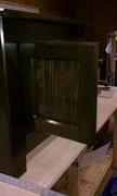 cat box door