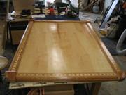 Frame for 54x38 quilt
