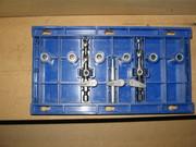 Kreg Pocket Jig with tool storage.