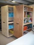 Garage Storage Cabinet #2