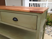 Console table/ kitchen island