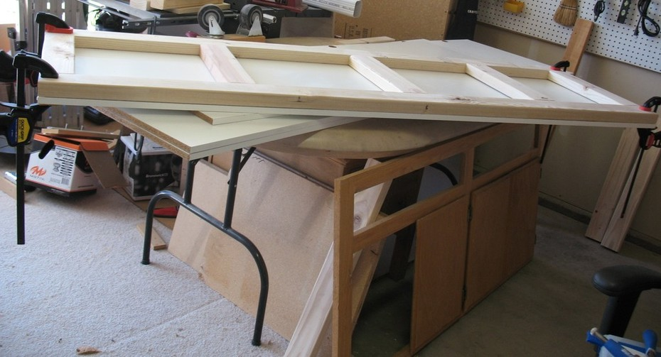 workbench beginning