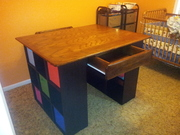 Craft/Sewing Table