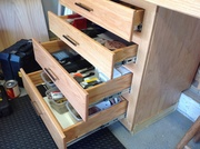 Full-Extension Drawers
