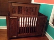 Baby Bed - Finished