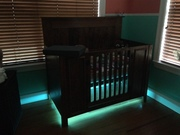Baby bed lights 1