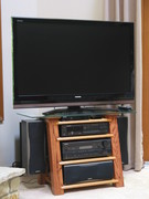 Home Entertainment Center