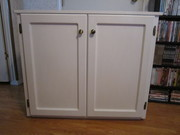 "39"" x 23"" cabinet"