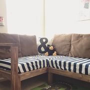 Crib Sofa
