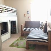 Crib Mattress Sofa
