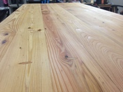 Outdoor Cypress Table