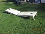 001  corn hole boards