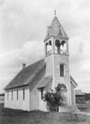 Northcote Church 1931