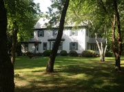 Farm Home Remodeled by the Johnson's grandson, Rolland