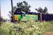 NWP Work Train 2009