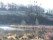 Sweikhuizen's meertje in de morgendauw