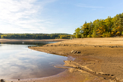 Lac de Neuvic 22 oktober 2016