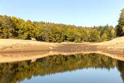 Lac de Neuvic oktober 2016