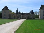Crugey en Chateau Commarin