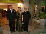 Pr.Dilson e Airesneo e Liani sua mana