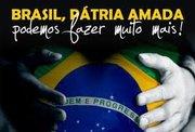 Brasil - Pátria Amada
