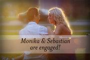 Monika & Sebastian