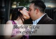 Marlene & Eric