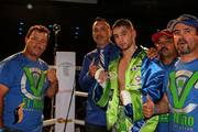 Phoenix Boys and Girls Center champ VICTOR CASTRO will be fighting april 4th,2014