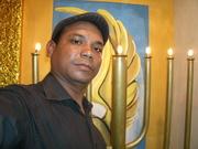 CELEBRAÇÃO HEBRAICA 2010