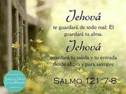 SALMOS 121!!