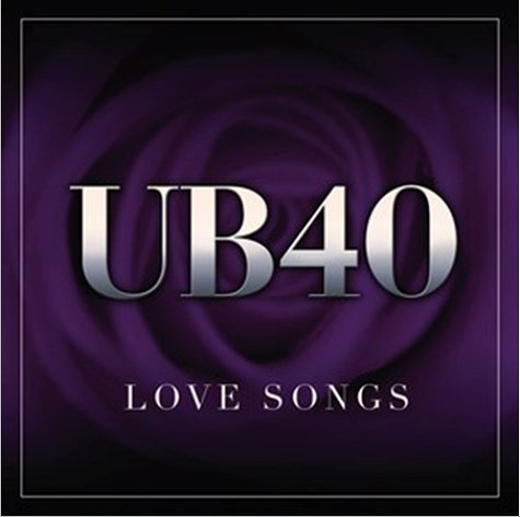 UB40 - I can't help falling in love