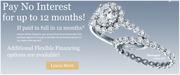 Vanscoy Diamonds-Financing Available in Greensboro, NC