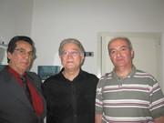 Me & Frank Marocco & Valerio