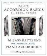 DebraPetersMusic Booklet