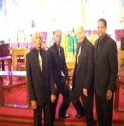 SONS OF HARMONY, Baltimore,Md