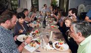 REEL TASTY Supper Club: Indiana Jones