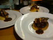 Roast beef +Yorkshire pudding 2